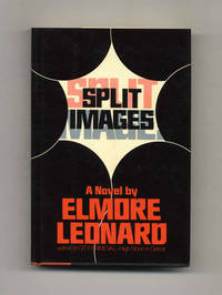 image of Split Images  - 1st Edition/1st Printing