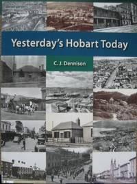 Yesterday's Hobart Today.
