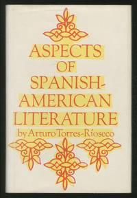 Aspects of Spanish-American Literature