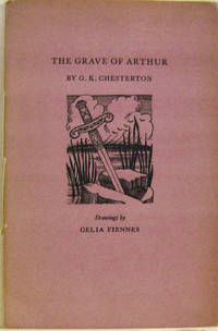 The Grave of Arthur