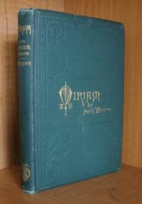 Miriam and Other Poems