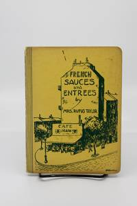 French Sauces and Entrees