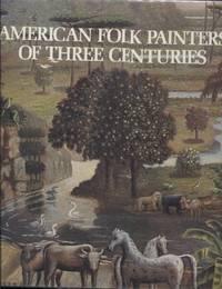 image of AMERICAN FOLK PAINTERS OF THREE CENTURIES