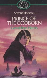 Prince of The Godborn: Seven Citadels One