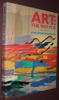 image of Art: the Way It is