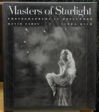 image of Masters of starlight : photographers in Hollywood 1st trade ed