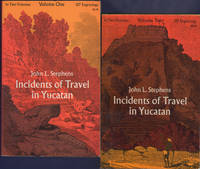 image of Incidents of Travel in Yucatan. (Two Volumes)