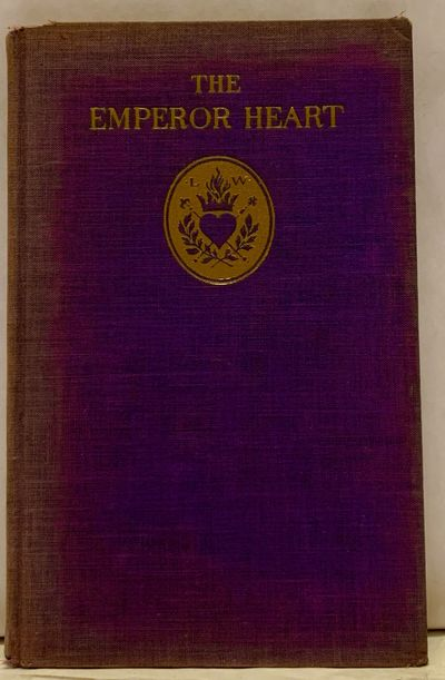 New York: Macmillan, 1937. First American edition. Hardcover. Orig. purple cloth front cover decorat...