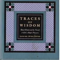image of Traces of Wisdom: Amish Women and the Pursuit of Life's Simple Pleasures  (SIGNED) (PHOTO)
