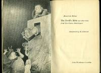image of The Devil's Heir and Other Tales from 'Les Contes Drolatiques'