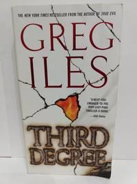 image of Third Degree: A Novel