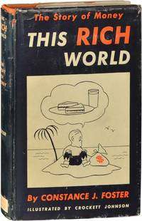 image of This Rich World: The Story of Money (First Edition)