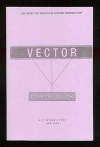 New York: Putnam, 1999. Softcover. Fine. First edition, Uncorrected Proof with publisher's material ...