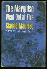 New York: George Braziller, 1962. Hardcover. Near Fine/Near Fine. First edition. Ends of the spine s...