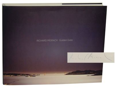 New York: Aperture, 2005. First edition thus. Oblong hardcover. A nicely printed reissue. Essays by ...
