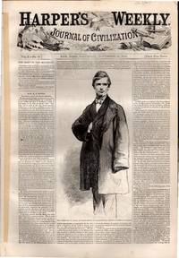 image of Harper's Weekly: Journal of Civilization: Vol. 1, No.47: November 21, 1857