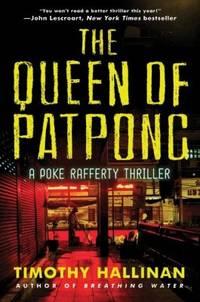 The Queen of Patpong : A Poke Rafferty Thriller