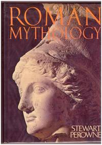 image of ROMAN MYTHOLOGY.