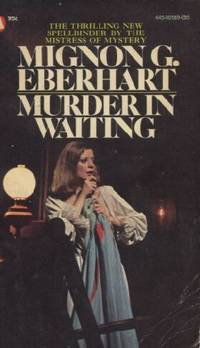 image of Murder in Waiting