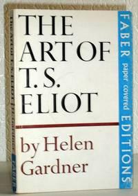 The Art of T S Eliot