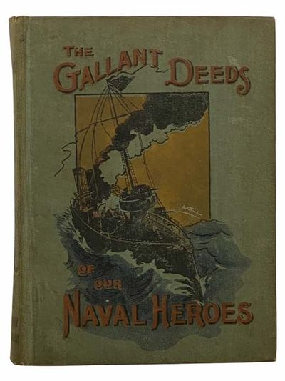 S.N, 1902. Hard Cover. Good/No Jacket. Hinges starting, pages lightly toned, ink name and date on re...