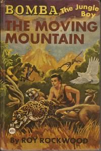 Bomba the Jungle Boy: The Moving Mountain B2