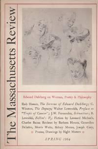 Massachusetts Review Spring 1964