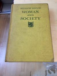 image of Woman and Society