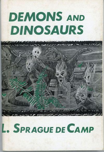 Sauk City, Wisconsin: Arkham House, 1970. Octavo, cloth. First edition. 500 copies printed. Signed b...