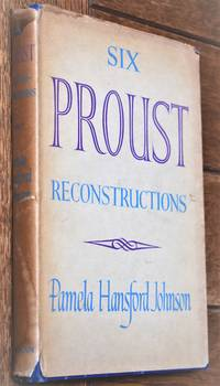 image of Six Proust Reconstructions