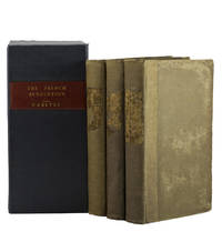 French Revolution by  Thomas CARLYLE - First Edition - 1837 - from Heritage Book Shop, LLC and Biblio.com