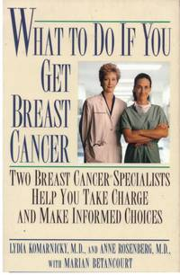 image of WHAT TO DO IF YOU GET BREAST CANCER