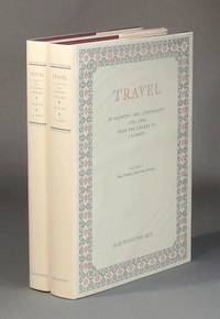 Travel in aquatint and lithography, 1770-1860 by Abbey, John Roland - 1991