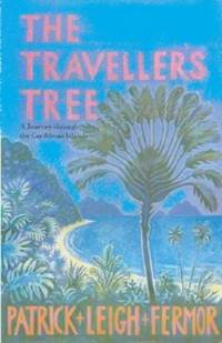 image of The Traveller's Tree: A Journey through the Caribbean Islands