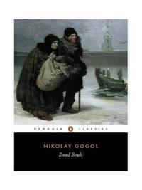 Dead Souls (Penguin Classics)