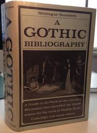 A Gothic Bibliography