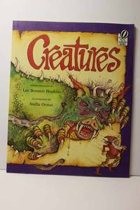 image of Creatures: Poems