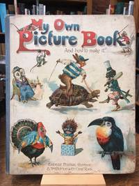 MY OWN PICTURE BOOK AND HOW TO MAKE IT.