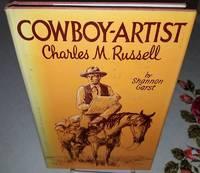 COWBOY-ARTIST CHARLES M. RUSSELL