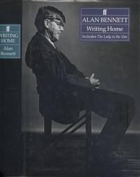 Writing Home.