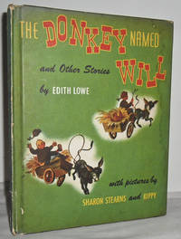 image of The Donkey named Will and other stories