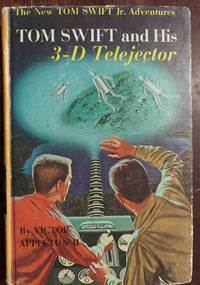image of Tom Swift and His 3-D Telejector