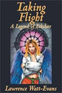 Taking Flight (Legends of Ethshar)