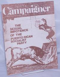 image of The Campaigner. 1973, November, Vol. 7 #1 Publication of the National Caucus of Labor Committees