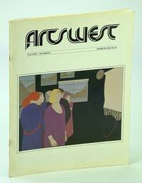 Arts West Magazine, Volume 7, Number 3, March (Mar.) 1982 -  Caroline Dukes / Henri Masson