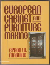 EUROPEAN CABINET AND FURNITURE MAKING