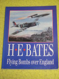 Flying Bombs over England