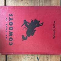 The Book Of Cowboys