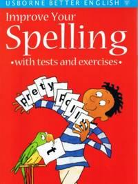 Improve Your Spelling Usborne Better English