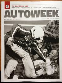 Autoweek Magazine February 25, 2019 | '79 Daytona 500